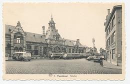 Turnhout: Statie (oldtimers Bussen) *** - Turnhout