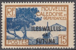 N° 48 - X X - ( C 1649 ) - Gomme Tropicale - Unused Stamps