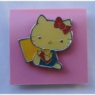 Hello Kitty Pin Badge - Personaggi