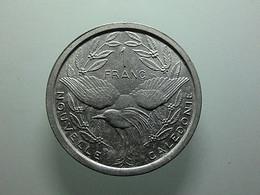 New Caledonia 1 Franc 1949 - Nouvelle-Calédonie
