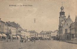 BINCHE, La Grand'place - Binche