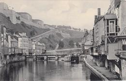 NAMUR, Maisons Sur La Sambre, écluse - Namur