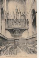 ORGUES - Eglise St Just à Narbonne - Non Classificati