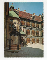 Graz (Austria) - Steiermark - Landhaushof - Non Viaggiata - (FDC31104) - Graz