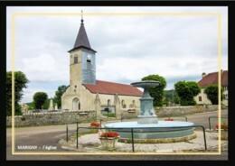 39  MARIGNY  ...  L'église - Other Municipalities