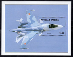 Antigua & Barbuda  1998 Aircraft - Antigua Und Barbuda (1981-...)