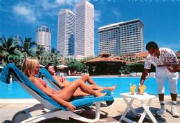 73005135 Colombo Ceylon Sri Lanka Hilton Colombo Hotel - Sri Lanka (Ceylon)