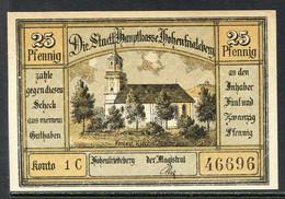 257-Dobromierz 4x25, 4x50, 75 Et 125pf - Polonia