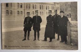 Rijkswacht - Gendarmerie - Bruxelles -Ixelles - Colonel Trembloy - Ixelles - Elsene