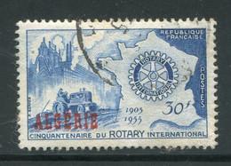 ALGERIE- Y&T N°328- Oblitéré - Used Stamps