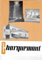 CHARQUEMONT  BULLETIN OFFICIEL MUNICIPAL N° 3 - - Altri