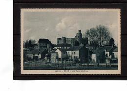 03 - BILLY - Vieux Château - 2634 - Andere Gemeenten