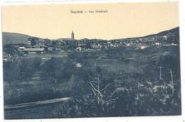 ORAISON - VUE GENERALE . CARTE NON ECRITE - Other Municipalities