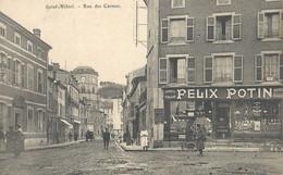 Saint Mihiel   Magasin FELIX POTIN   Rue  Des Carmes - Saint Mihiel