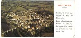 GIRONDE - GUITRES - Vue - Format 11/ 21 - Other Municipalities