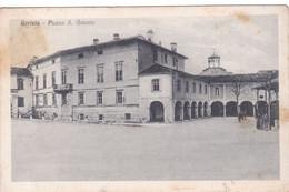 Gorizia - Piazza S. Antonio - Gorizia