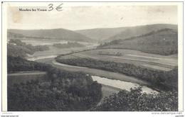 MEMBRE ..-- Panorama . - Vresse-sur-Semois
