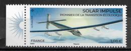 France 2021 Neuf **  N° 5499 ?  Solar Impulse  à  1,08 € - Nuevos