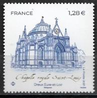 France 2021 Neuf **  N° 5510 ?  Chapelle Royale Saint Louis ( Dreux - Eure Et Loir )    à  1,28 € - Nuevos
