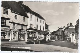 Stone Street , Cranbrook - Otros