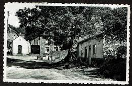 Vresse S/Semois - Chemin Montant à La Chapelle - Circulée - Edit. Colas-Grandjean - Voir Scans - Vresse-sur-Semois