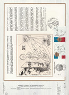 DOCUMENT 1981 PHILEXFRANCE TREMOIS - 1980-1989