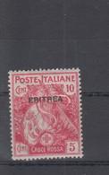 Italien Michel Cat.No. Eritrea Mnh/** 43 - Eritrea