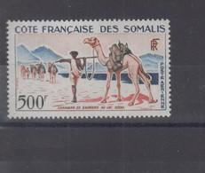 Französische Somaliküste  Michel Cat.No. Mnh/** 334 - Unused Stamps