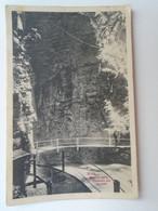 D182546      Italia    Riva Del Garda (Trento) - Grotta Cascata Varone 1916  Sent To Hungary - Other Cities