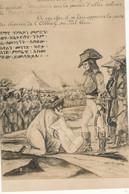 HISTOIRE )) NAPOLEON   Pendant La Compagne D Egypte - History