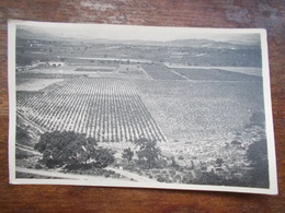 PHOTO FORMAT CPA DE LLABANERE Aérodrome Juin 1940 - Other Municipalities