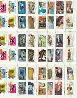 LOt De 320 Timbres Adhésifs Lettre Prioritaire Pour Courrier Ou Collection Sous Faciale - Commémoratifs