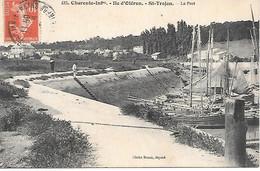A/ 337           17       Ile D'oléron  -  Saint Trojan     Le Port - Ile D'Oléron