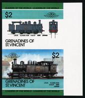 Neuf Sans Charnière N° 432/39,  La Série Locomotives ND, Bdf, T.B. - Unclassified