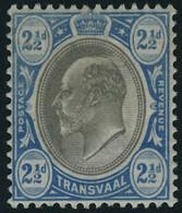Neuf Avec Charnière N°151. 2 1/2p Filigrane Renversé. T.B. (Stanley-Gibbons : 70 £) - Unclassified