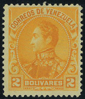 Neuf Sans Gomme N° 64, 2b Orange, TB - Unclassified