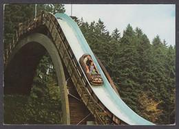 106967/ BESTWIG, Fort Fun, Freizeitpark, Ranger Urlaub Im Sauerland - Otros