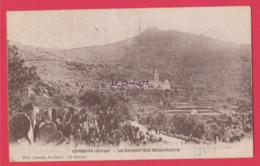 20 - 2B---CORSE---CORBARA---Le Couvent Des Dominicains - Autres Communes