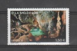 FRANCE / 2021 / Y&T N° 5516 ? ** : Spéléologie X 1 - Nuevos
