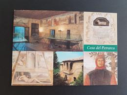 Arqua Petrarca; Haus Von Petrarca (gelaufen, 2001), #H44 - Otras Ciudades
