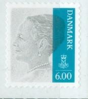 Denmark 2011; Queen Margarethe II - Michel 1629.** (MNH) - Unused Stamps