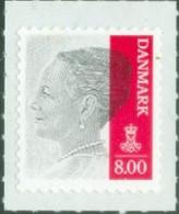 Denmark 2011; Queen Margarethe II - Michel 1630.** (MNH) - Unused Stamps