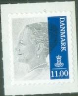 Denmark 2011; Queen Margarethe II - Michel 1632.** (MNH) - Unused Stamps