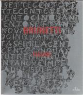 Brunetti. Figure E Sequenze - Non Classés