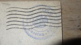 ITALIE : Cachet WWI : COMANDO MILITARE CASSINO - 1917  ............... 5387 - Marcofilie
