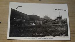 AUCHEL : Siège N°3 Des Mines De MARLES  ............... 5397 - Autres Communes