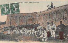 Les Rousses Fort Militaires 27 AM Arbez Métraz Canton Morez - Sonstige Gemeinden