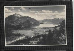 AK 0761  St. Gilgen Vom Mozartblick Um 1927 - St. Gilgen