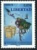 N° 4527 Indépendances Amérique Latine Valeur Faciale 0,87 € - Nuevos