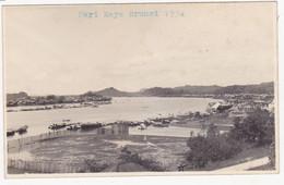 48536 -  Asie  - Hari  Raya   Brunei     1934 -  Carte  Photo - Brunei